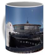 Piz Gloria Coffee Mug