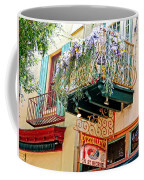 Pizzalleys St Augustine Fl Coffee Mug