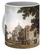Pl. 18 A View Of The Mosque Coffee Mug