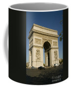 Place Charles De Gaulle Coffee Mug