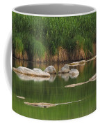 Llano River 2am-106459 Coffee Mug