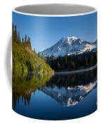 Placid Reflection Coffee Mug