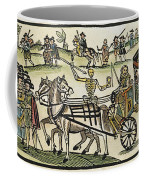 Plague Of London Coffee Mug