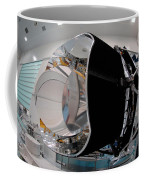 Planck Space Observatory Before Launch Coffee Mug