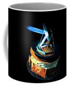 Planck Space Observatory Coffee Mug
