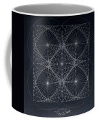 Plancks Blackhole Coffee Mug