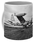 Plane - P2v-7 Neptune Aircraft Coffee Mug