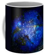 Planet Disector Home Coffee Mug
