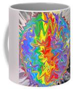Planet Funk 3 Coffee Mug