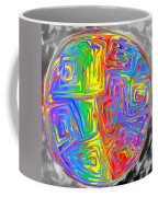 Planet Funk Coffee Mug
