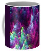 Planet Ocean Coffee Mug