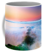 Planet Water Coffee Mug