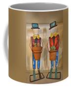 Planter Buddies Coffee Mug