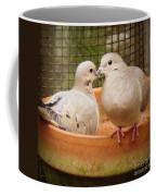 Planting Friendship Coffee Mug