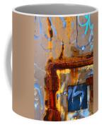 Plasma Coffee Mug