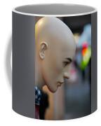 Plastic Fed Feelings  Coffee Mug