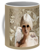 Platinum Friends Coffee Mug
