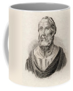 Plato From Crabbes Historical Dictionary Coffee Mug