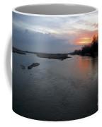 Platte River, Nebraska Coffee Mug