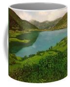 Plav Montenegro  Coffee Mug