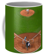 Play Ball Coffee Mug by Frozen in Time Fine Art Photography