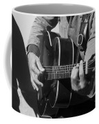 Play It Again Coffee Mug