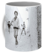 The Joy Of Life Coffee Mug