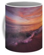 Playa De Fuego  Coffee Mug