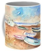 Playa Honda In Lanzarote 03 Coffee Mug