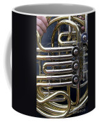Player In The Band Coffee Mug