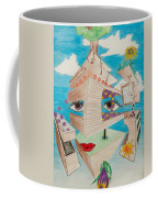 Playground Dreams Coffee Mug
