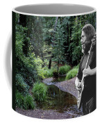 Playing For The Creek 2 Coffee Mug