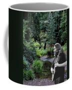 Playing For The Creek 3 Coffee Mug
