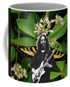 Playing Notes With Wings Coffee Mug