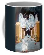 Playing The Beyond  Coffee Mug
