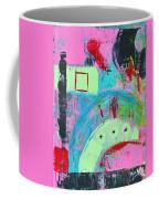Playing The Game Coffee Mug