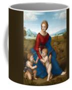 Playing Time Coffee Mug