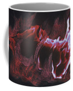 Playing With Fire 2 By Jrr Coffee Mug