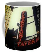 Playwright Tavern Coffee Mug