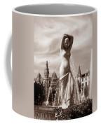Plaza Cataluna Coffee Mug
