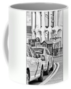 Plaza De Castilla Coffee Mug