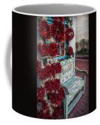 Plaza Gifts Bench Coffee Mug