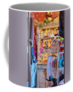 Shop At The Boardwalk Plaza Hotel - Rehoboth Beach Delaware Coffee Mug