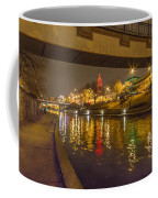 Plaza I Coffee Mug