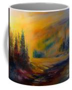 Pleasant Evening Coffee Mug