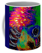 Pleasant Pheasant  Coffee Mug