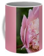 Pleasantly Pink  Coffee Mug