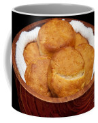 Please Pass The Biscuits Coffee Mug