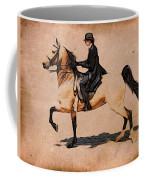 Pleasure Buckskin Coffee Mug