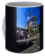Pleasure Cruise Coffee Mug